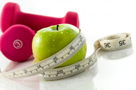 Táo giúp ích gì trong quá trình giảm cân siêu tốc của bạn